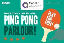 Ping Pong Parlour