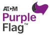 Purple Flag ward