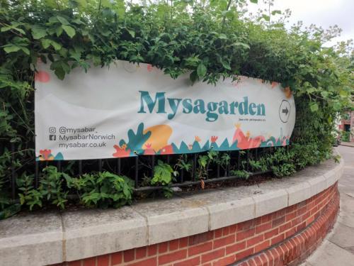 Mysagardens 5
