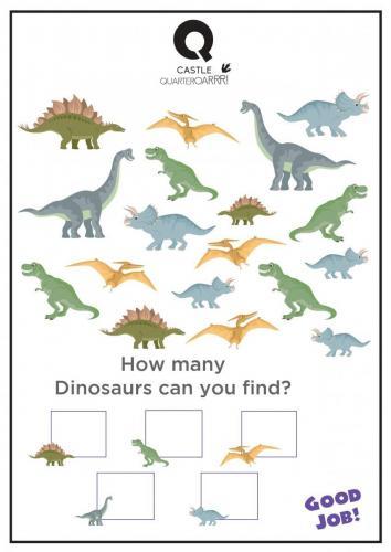 Dino-tainment